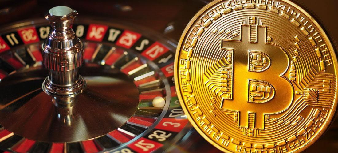 Wskazówki, jak grać w ruletkę bitcoin online