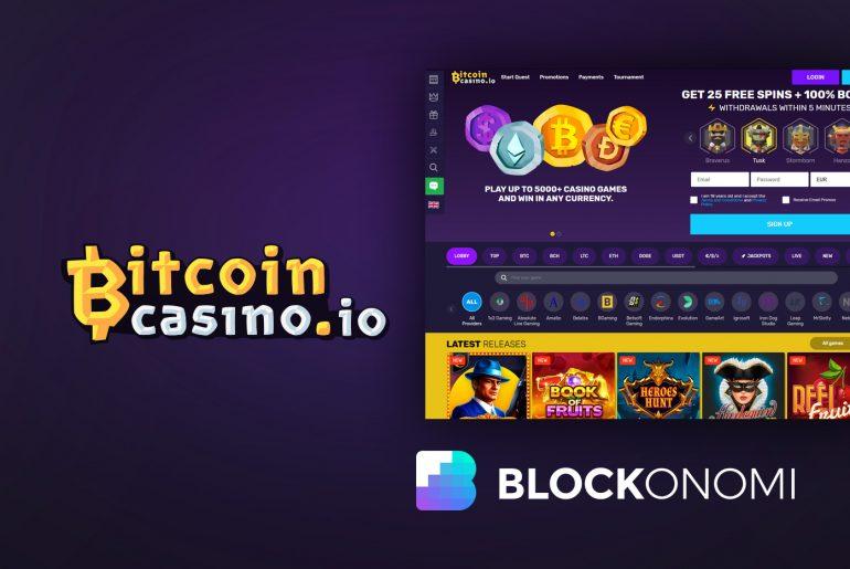 Strona z zakładami piłkarskimi bitcoin