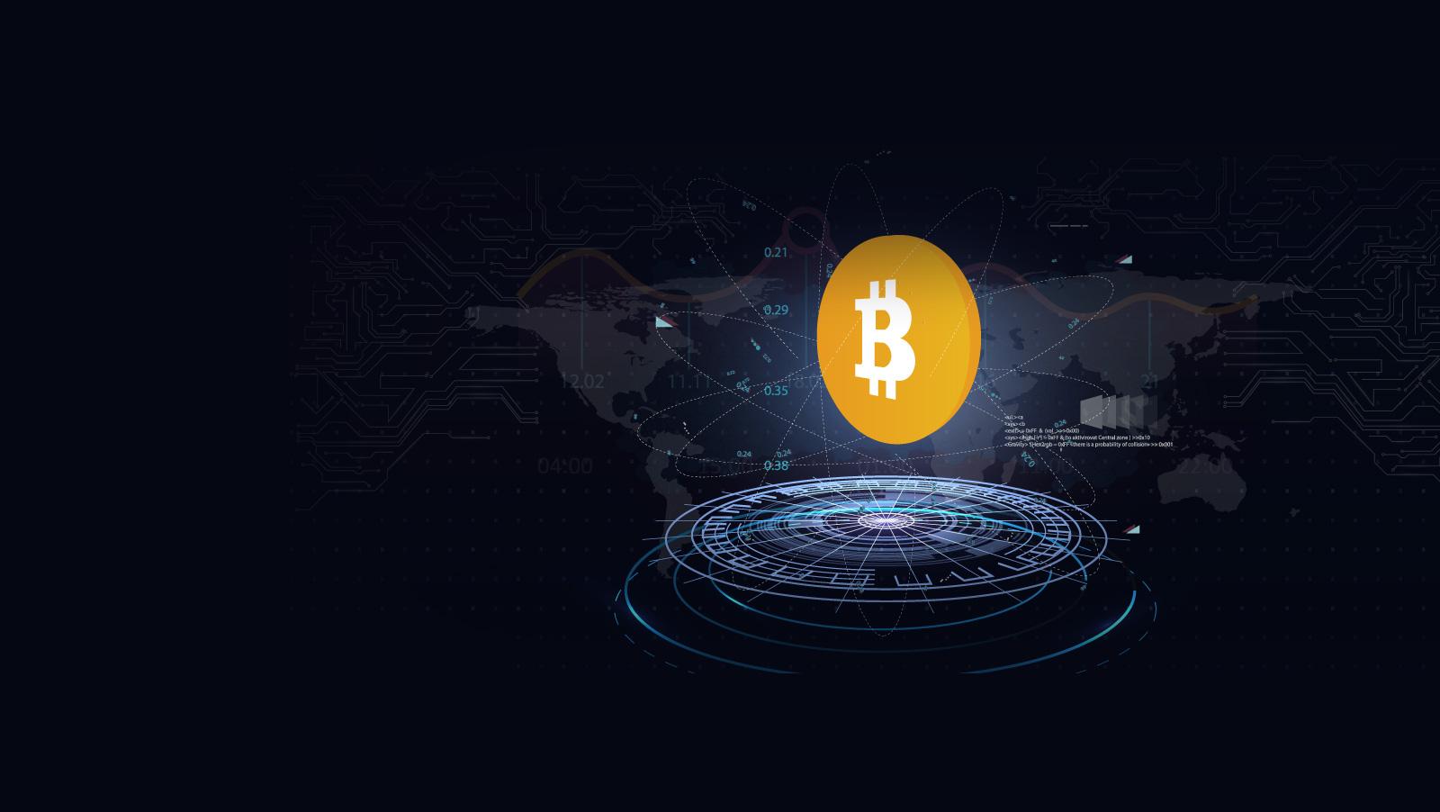 Ruletka bitcoin online na prawdziwe pieniądze