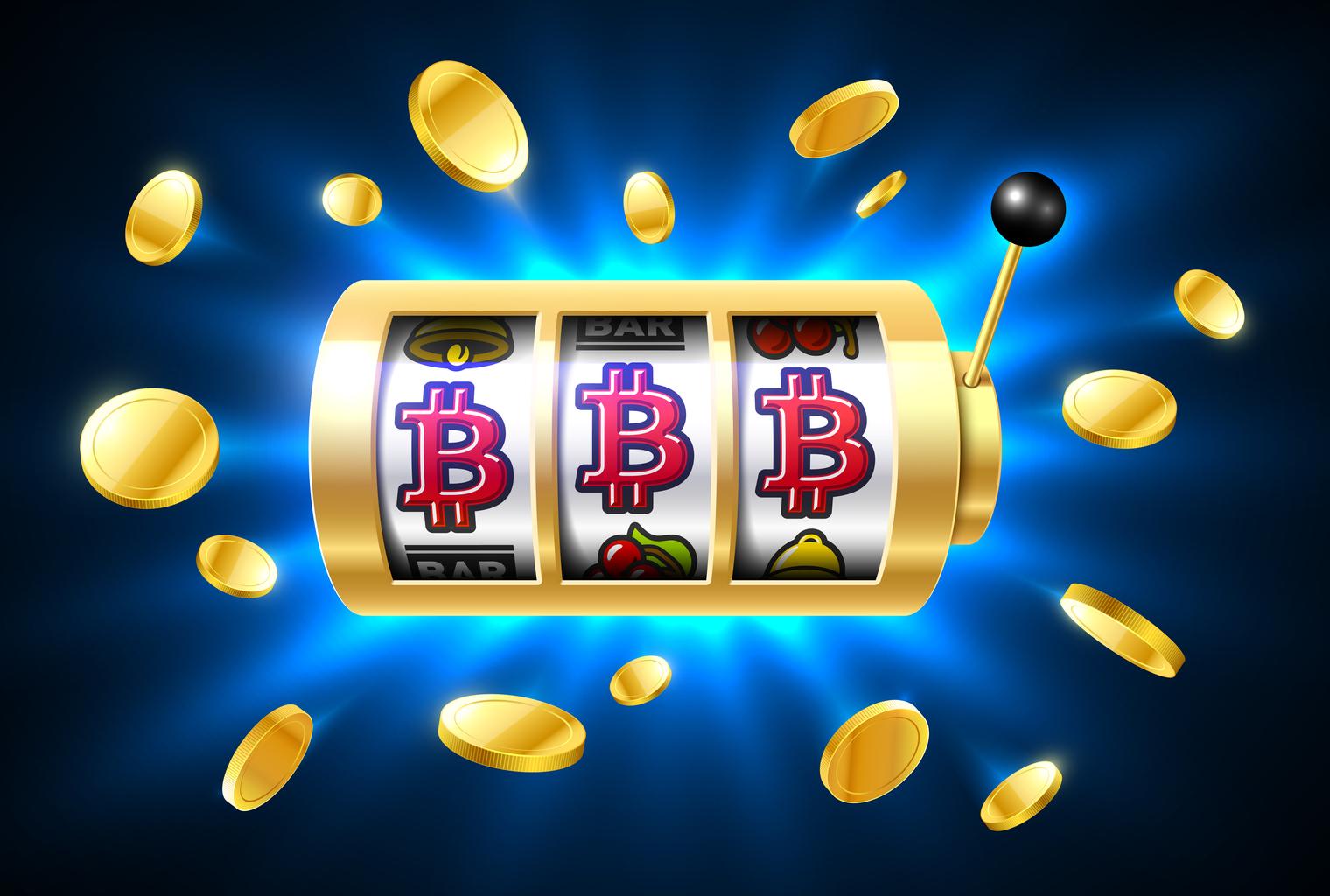 Bonus bez depozytu w kasynie bitcoin 100 $