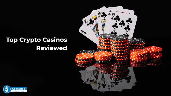 Dziki bonus w kasynie bitcoin